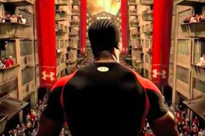 Under Armour - The Gathering