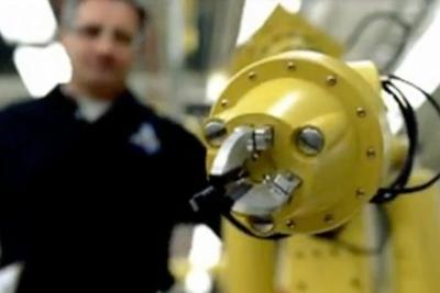 General Motors - Robot