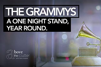The Grammys: A One-Night Stand, Year-round