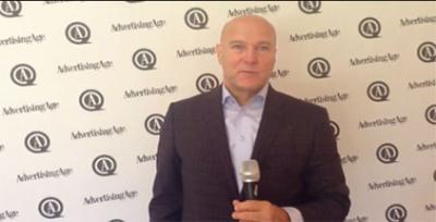 Retiring General Mills CMO Names His Favorite Campaign