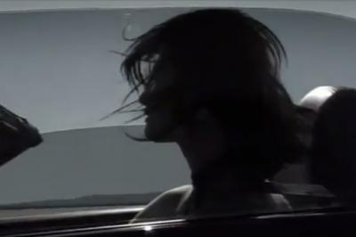 Cadillac - Turbulence