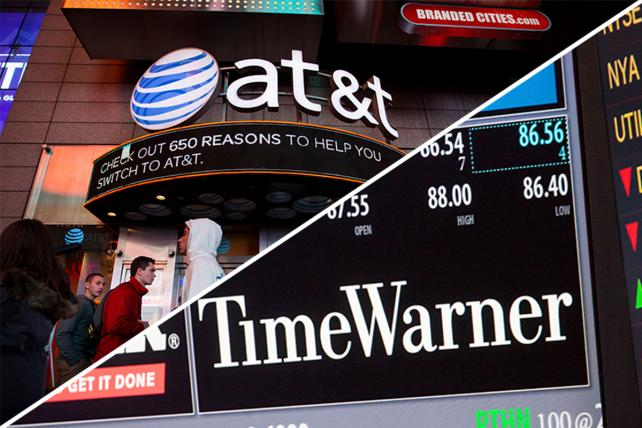 Here's what to watch for in the AT&T-Time Warner ruling