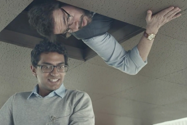 AT&T Taps Endearingly Nerdy Engineers For Latest TV Campaign