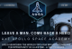 Will Axe's Space-Mission Contest be Won by a Woman?