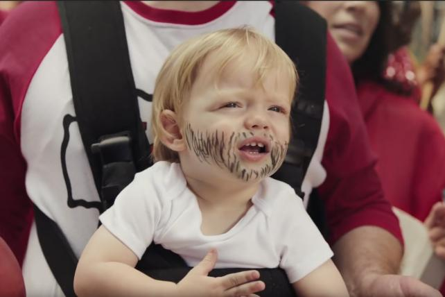 Marketer's Brief: Old Spice finally embraces the beard biz