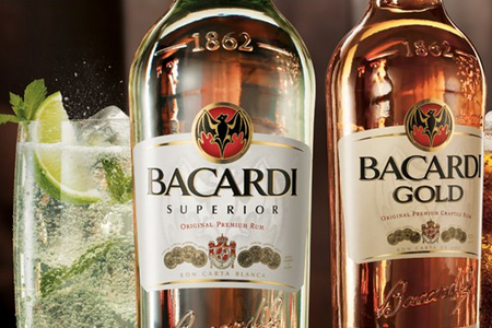 Bacardi Eliminates Global CMO Role