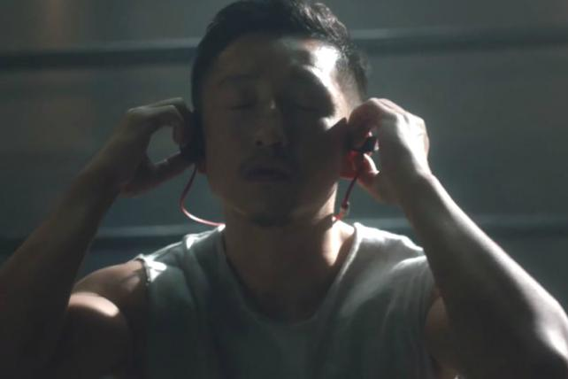 Chinese Boxer Zou ShiMing Is Beats' Latest Celebrity-Athlete