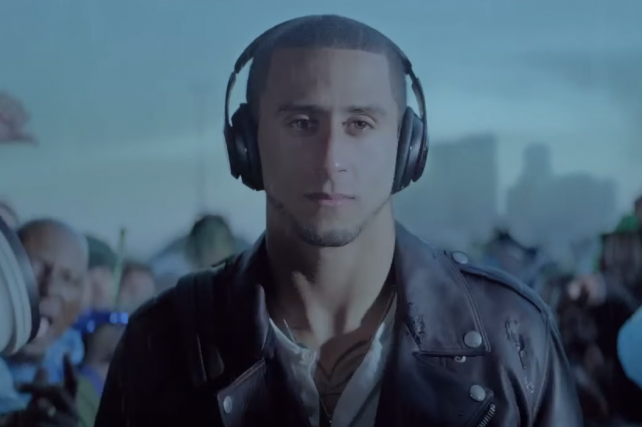 NFL Pact With Bose Means Inadvertent Publicity for Beats