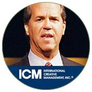 ICM'S JEFF BERG DISCOVERS BRANDED ENTERTAINMENT