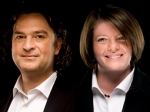 Digitas Bolsters Ranks With Two Top Execs From Tribal DDB