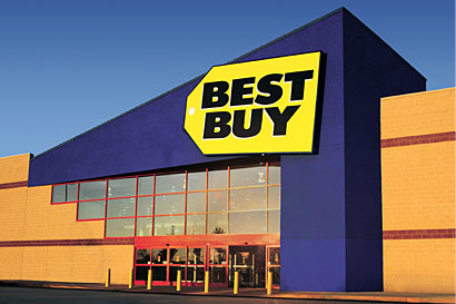 Why Best Buy Is Reorganizing Its Marketing Team