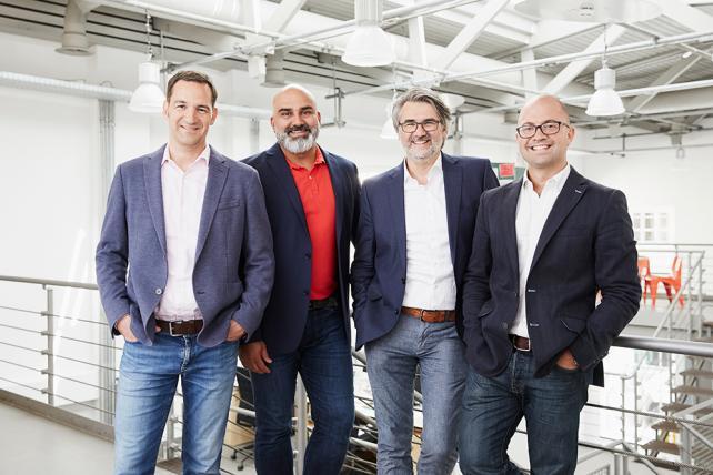 Crossmedia Opens Shop in London, Wins HomeAway