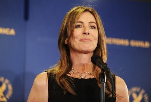 Reset Signs Kathryn Bigelow, Graydon Shephard Joins Wanda and More