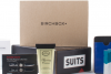 Birchbox Sending Subscribers a Themed Box to Promote USA's 'Suits'