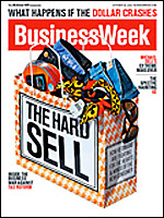 How Bloomberg Can Benefit From BusinessWeek's Ad Sales