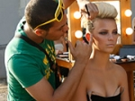 Will Max Factor Be the Next Reality-TV Star?