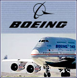 BOEING UNIT SELECTS 141 WORLDWIDE FOR BRANDING WORK