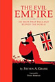Jonah Bloom on 'The Evil Empire: 101 Ways That England Ruined the World'