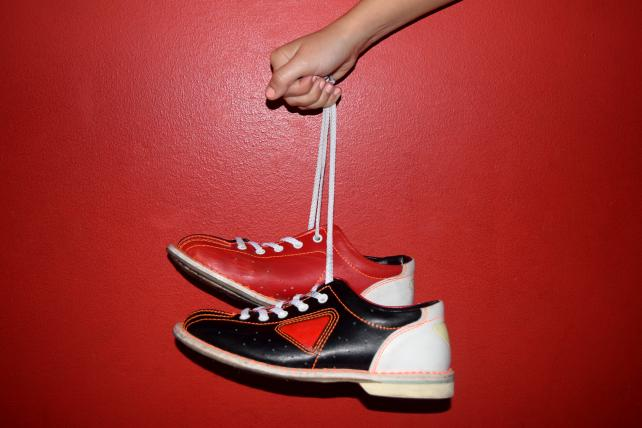 Love Bowling, Hate the Shoes? You're in Luck (Sort Of)