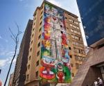 GE Gallery Launches in Billboard-Free Sao Paulo