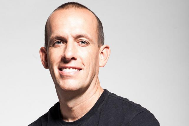 TBWA/Media Arts Lab Names Brent Anderson Chief Creative Officer