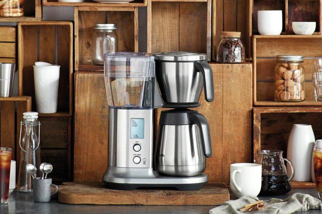 Canvas Worldwide nabs global media for Breville