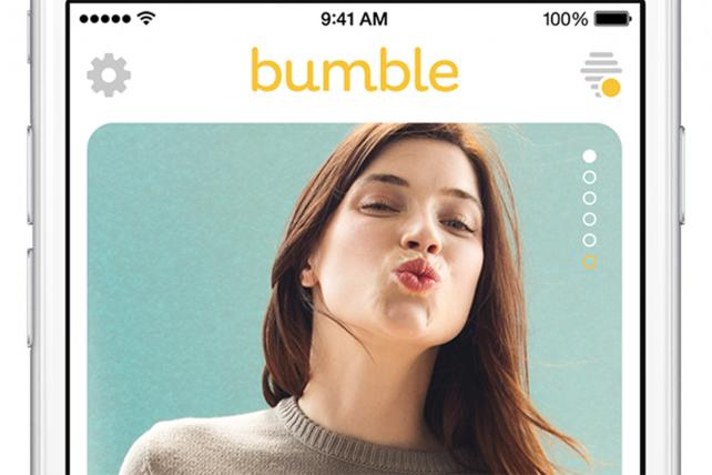 Bumble Dating App Expands Into Career Networking