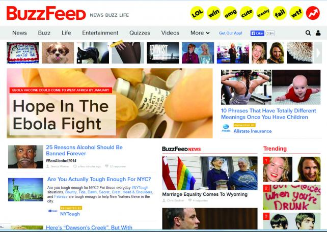 Surprise! The Banner Ad Turns 20, and Keeps on Going