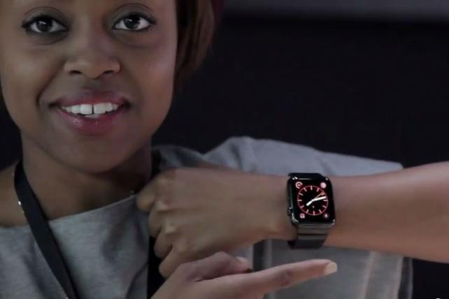 BuzzFeed Motion Pictures Gives Glowing Review of Apple Watch