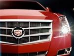 GM Parks $3 Billion Media Account at Carat
