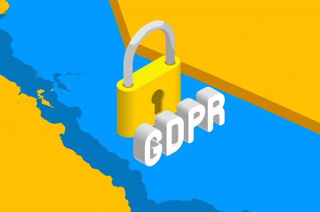 California just passed its version of GDPR
