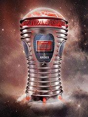 Andes Beer: Teletransporter