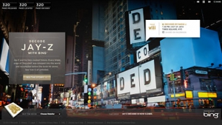 Droga 5's 'Decode Jay-Z' for Bing Wins Again, This Time the Integrated Grand Prix