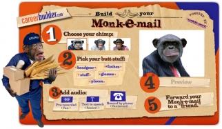 Monk-E-Mail