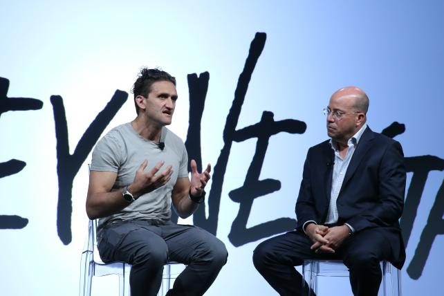 The NewFronts So Far: Truth, Half-Truths and Truth Fatigue