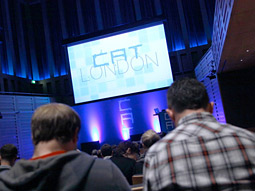 Lessons From London: The CaT Conference