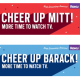 Roku's $10 Million Ad Campaign Starts With Presidential Loser: More Time to Stream TV