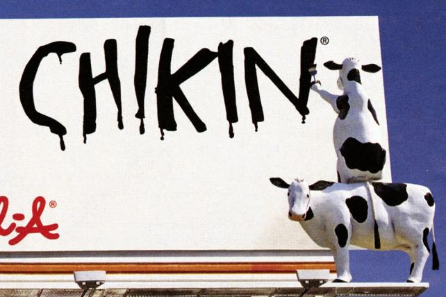 Chick-fil-A Drops The Richards Group After 22 Years