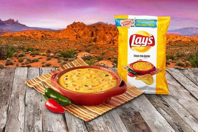 Marketer's Brief: Lay's 'Do Us a Flavor' is over