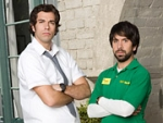 NBC's 'Chuck': From Uber-Dolt to Uber-Cool