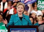 Clinton Earns Points for Pennsylvania Tactics