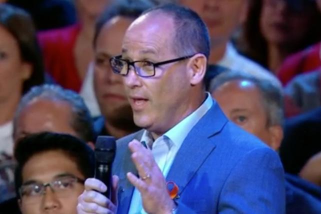 Thursday Wake-Up Call: CNN's Must-Watch Parkland Town Hall