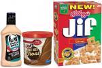 Yogurt Body Wash, Anyone? Uptick in Co-branding Brings Some Unusual Combos