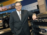 Ford's Codina to Leave Automaker