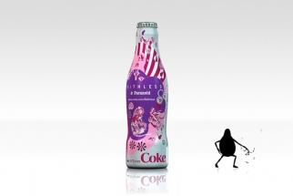 Coke + Faithless