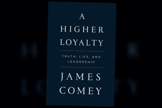 6 things you should know about the Comey book