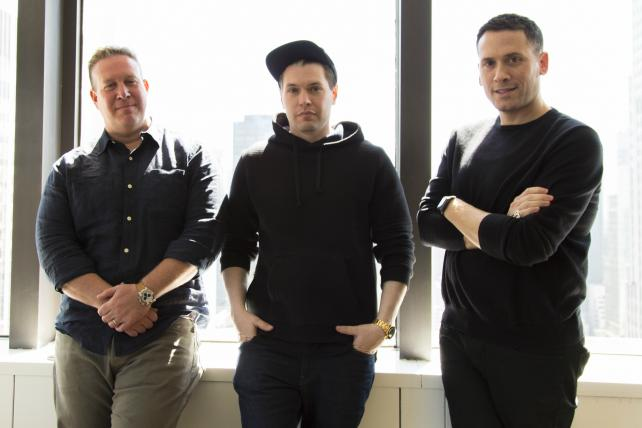 Verizon and Hearst Team Up to Buy Complex Media