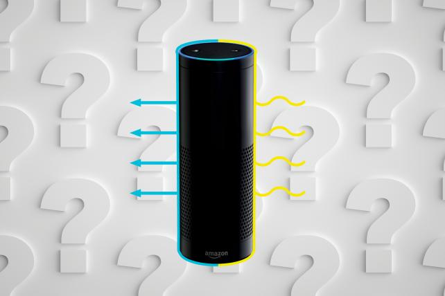 Voice Assistants Are Big this Holiday Season (But Still Annoying to Shop With)