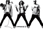 Turning 100, Converse Celebrates With Song Giveaway