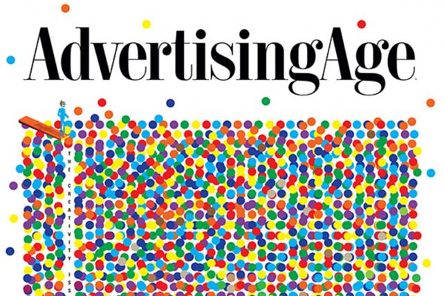 See Ad Age's 2016 Cover Contest Finalists: Which Is Your Favorite?